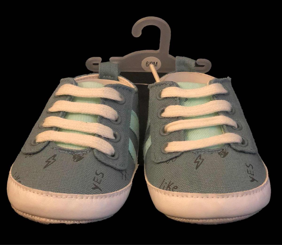 Zapatillas A No Nuevo Importadas Kiabi Caminante 6 9 Meses xoQrBeWdCE