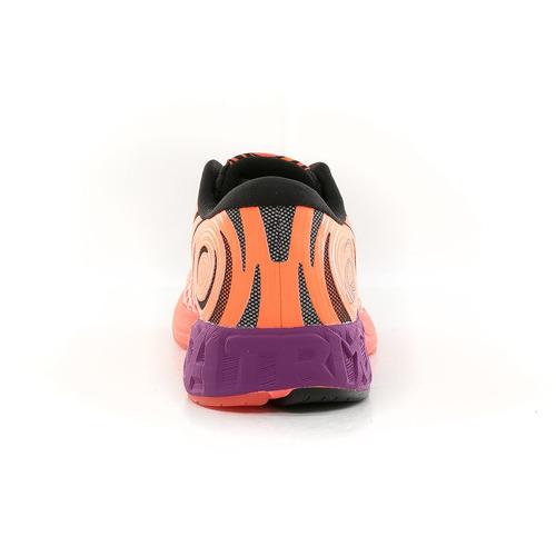 zapatillas noosa ff 2 flash coral asics