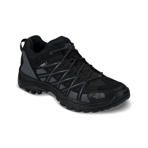the north face zapatilla outdoor hombre m storm