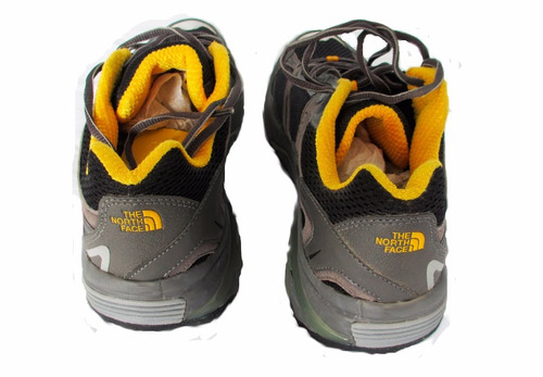 zapatillas north face originales nº 42 - merrel - solomon