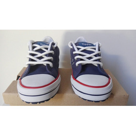 Zapatillas Nova Low Kids. Zona Olivos.