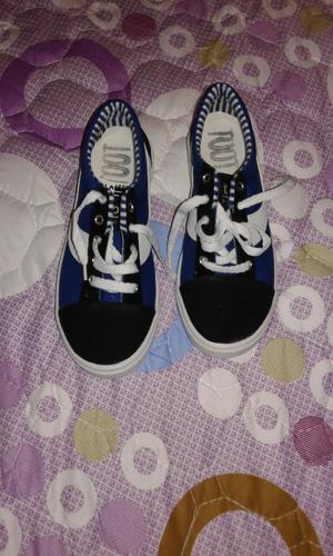 zapatillas nuevas toot