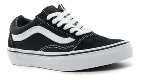 zapatos vans mujer old skool
