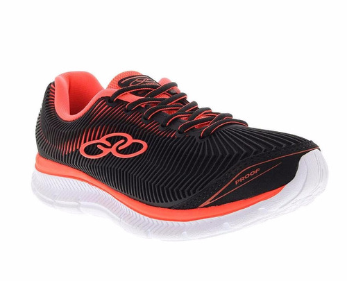 zapatillas olympikus modelo damas active running proof