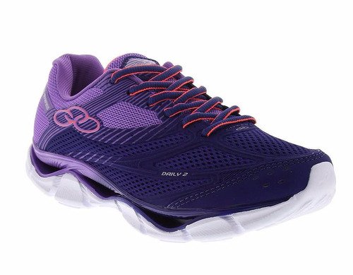 zapatillas olympikus modelo running active daily 2