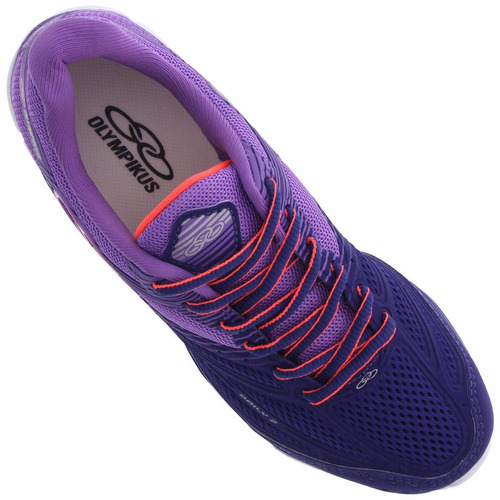 zapatillas olympikus running