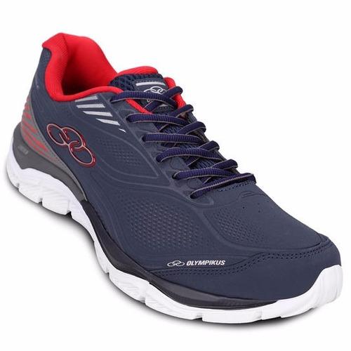 zapatillas olympikus running hombre