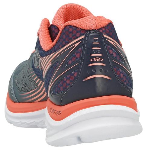 zapatillas olympikus running mujer