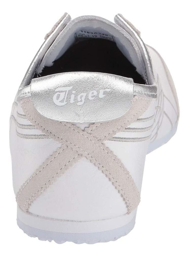 onitsuka tiger mexico 66 white gold lima