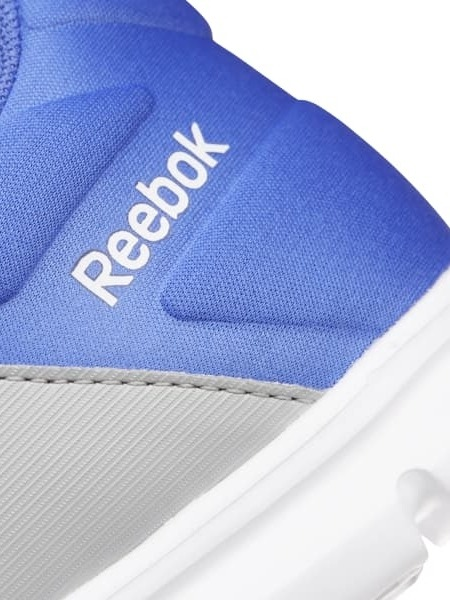 Zapatillas Original Reebok Yourflex Train 10 Mt Suela Gel