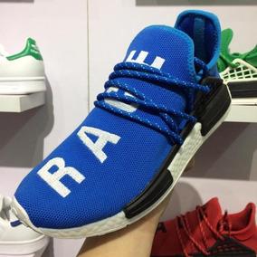 online retailer 427b7 0e325 Zapatillas Originales adidas, Modelo, Human Race Nmd Pharre