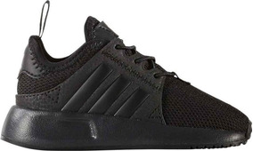 adidas niño zapatillas negras