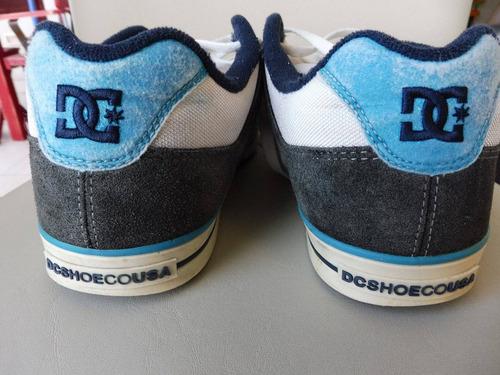 zapatillas originales d&c shoes
