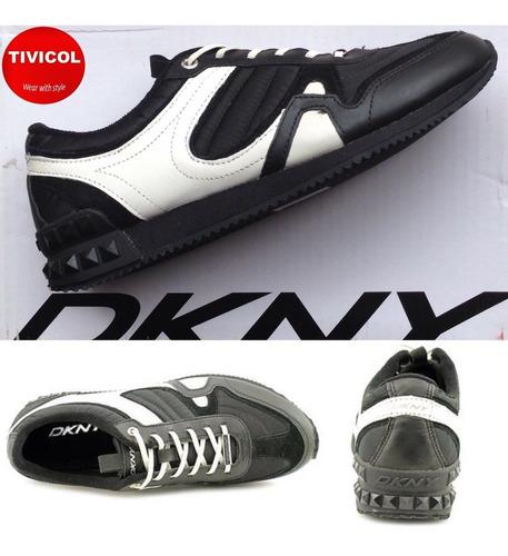 zapatillas originales dkny jenni