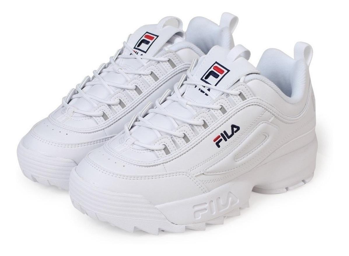 Zapatillas Dc Mujer Nuevas Originales Zapatillas Fila en