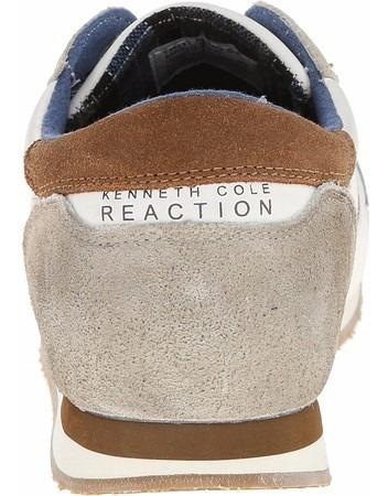 zapatillas originales kenneth cole reaction trot along