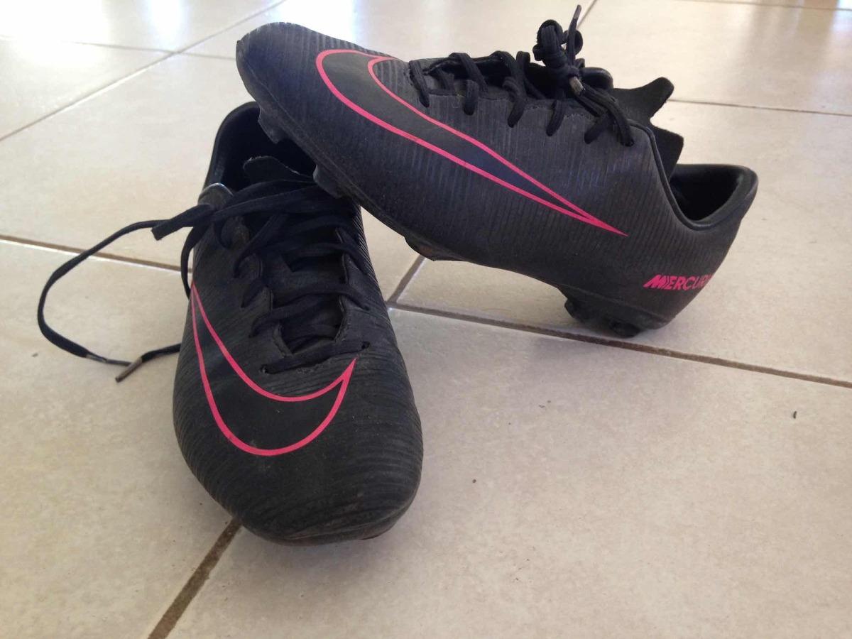 newest 40f26 5abf6 zapatillas originales nike futbol 11 . talle 33 impecables. Cargando zoom.