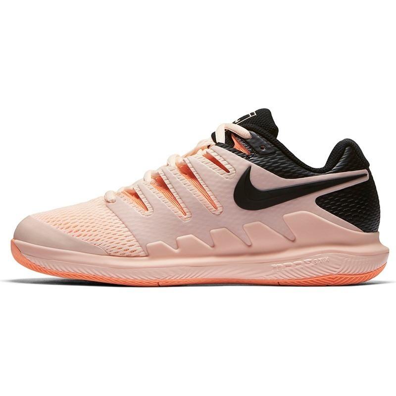 711761d50710f zapatillas originales nike tenis air zoom vapor x hc. Cargando zoom.