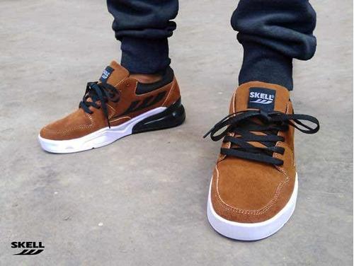 zapatillas originales urbanas skell, por mayor y menor