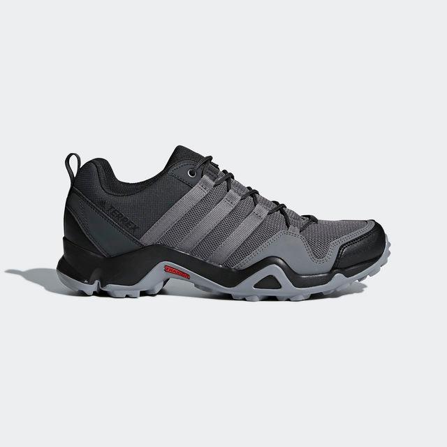 Zapatillas Outdoor Hombre adidas Terrex Ax2r Gris Oscuro