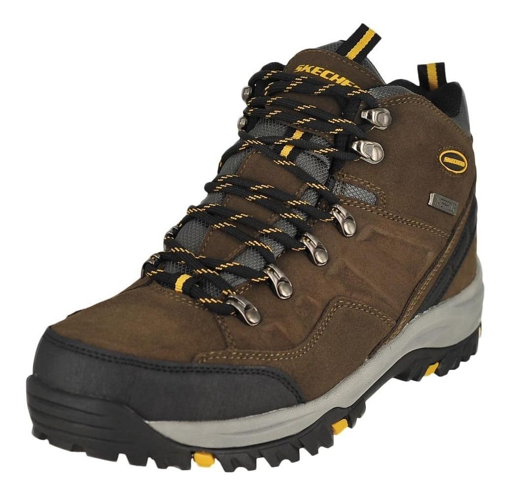 zapatillas skechers outdoor