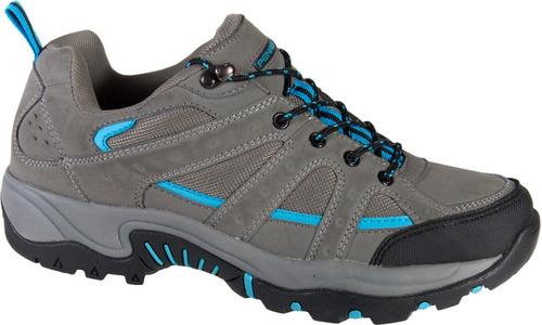 zapatillas outdoor / trekking penalty modelo catedral