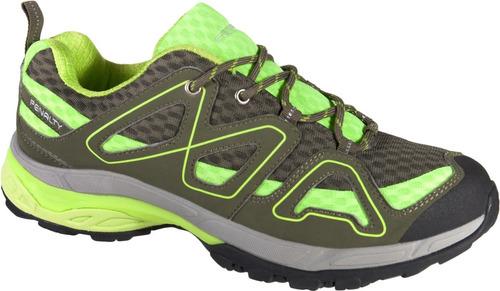 zapatillas outdoor / trekking penalty modelo lanin