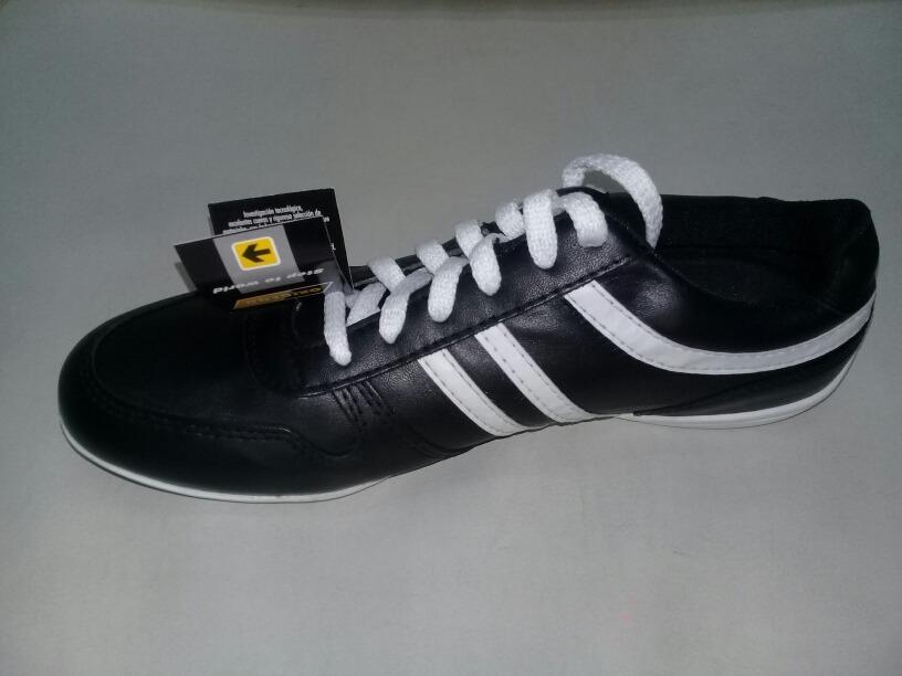 1fbe037e Zapatillas Oxigeno Zara Black 100%cuero Talles 44 Y 45 - $ 1.999,00 en  Mercado Libre