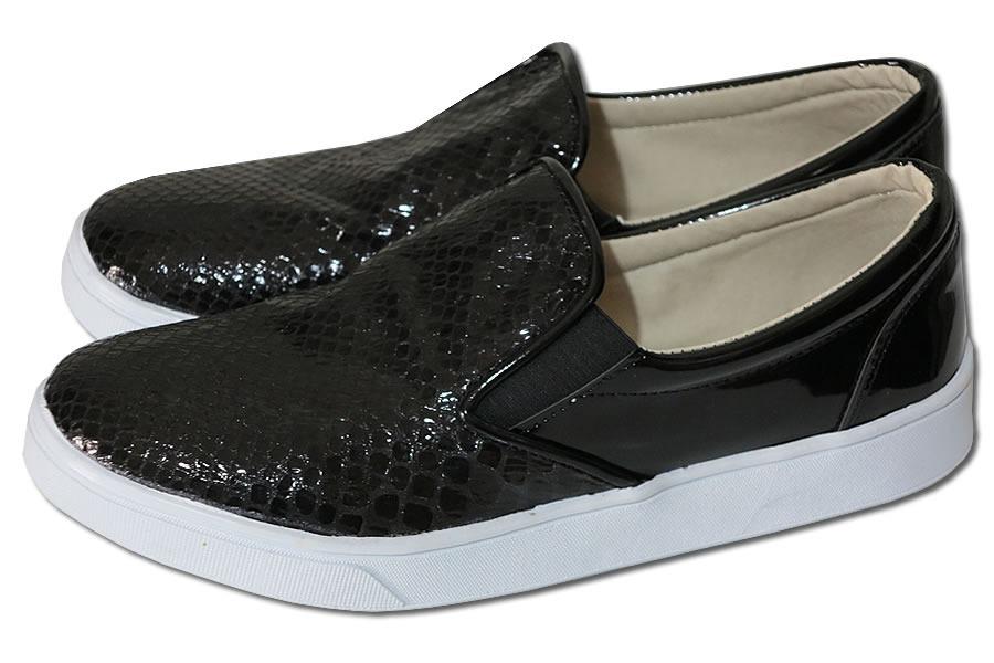 291698c3549f4 zapatillas panchas de mujer clásicas calzados grandes dama. Cargando zoom.