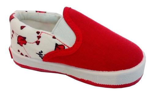 zapatillas panchas infantil marca pampero modelo oli