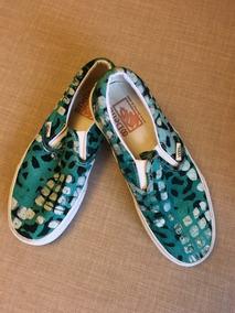12ea25d869 Zapatillas Vans Usadas - Zapatillas Vans