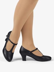 0fbf71e9 Zapatos Para Baile De Carácter Miguelito 251/2 - Zapatillas y ...