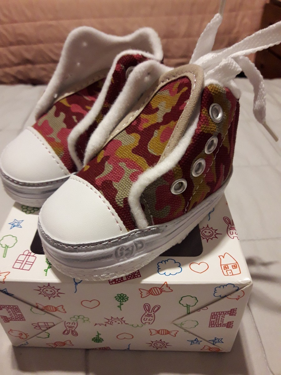 f05d049fbae zapatillas para bebé marca mamá pata   g y d   arwin. Cargando zoom.