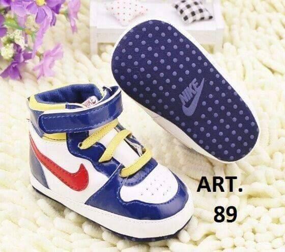 8e961d406 Zapatillas Para Bebe No Caminantes Importadas -   330