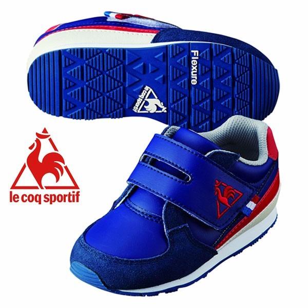 Zapatillas Le Coq Sportif Para Niños