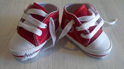 zapatillas para bebes no caminantes