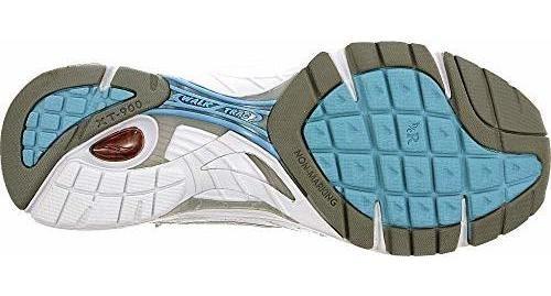 zapatillas para caminar saucony para mujer progrid integrida