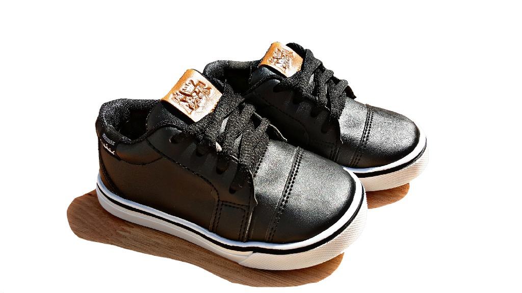 cc1cc4782f5 Zapatillas Para Chicos Con Cordones! Oferta! Temp Verano! -   415
