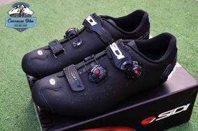 Vendo Zapatillas de carretera SIDI y de montaña ADIDAS