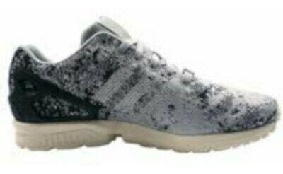Distante tolerancia Frenesí  Zapatillas Para Correr adidas Zx Flux Weave Moon Surface Par - S/ 419,00 en  Mercado Libre