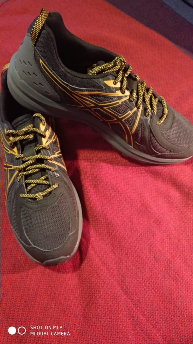 28ab47542 zapatillas para correr asics gel talla 11. Cargando zoom.