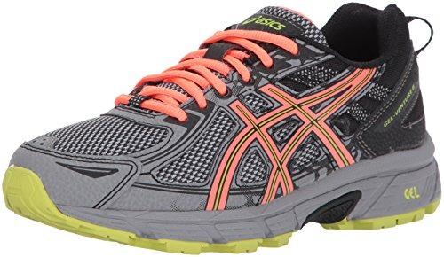 3f2e82d71 Zapatillas Para Correr Asics Gel-venture 6 Para Mujer