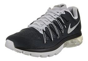 Zapatillas Para Correr Nike Mens Air Max Excellerate 5 Negro