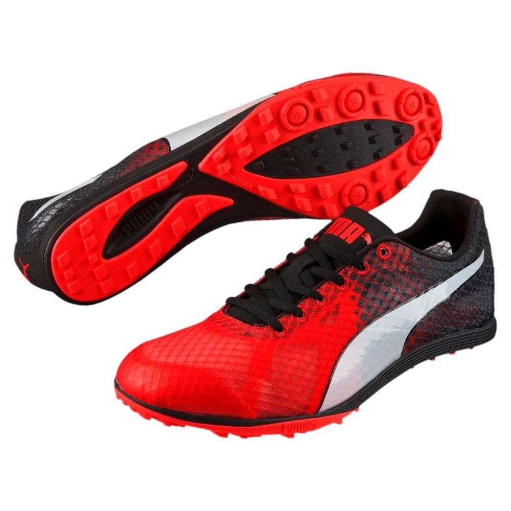 Running Puma Liquido Zapatillas Para Cross j5RL4Aq3