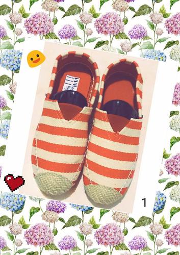 zapatillas para dama marca m&t con envio gratuito