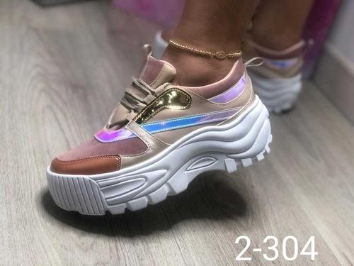 zapatillas para damas