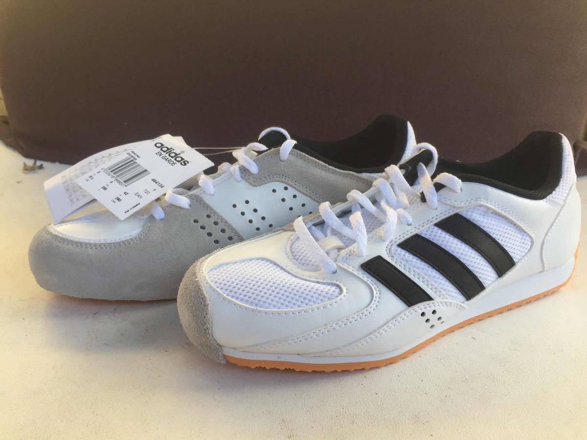 Garde En Zapatillas Adidas 700 Mercado Para 3 Esgrima 00 Libre tCIIPq
