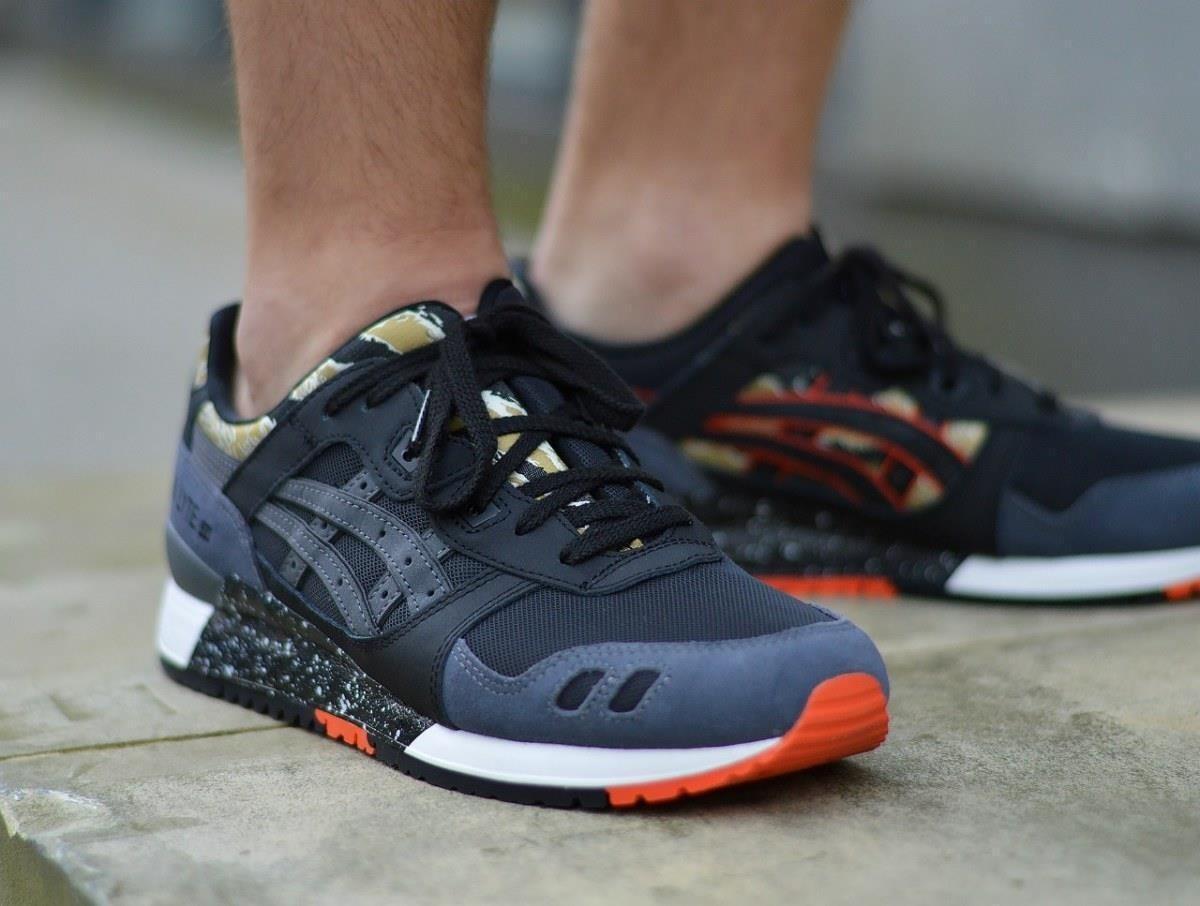 asics hombre zapatillas 2018