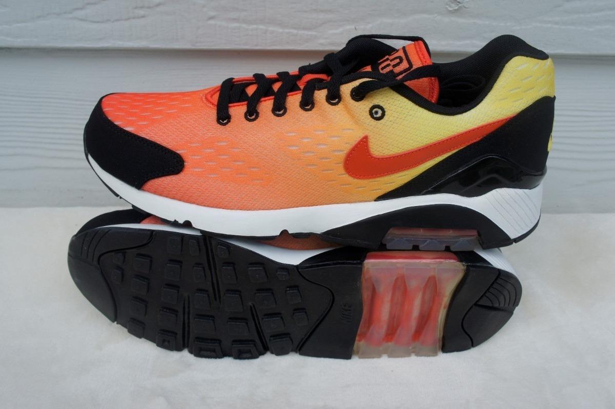4bdb329dc5 Zapatillas Para Hombre Nike Air Max 180 Em Sunset - S/ 780,00 en ...