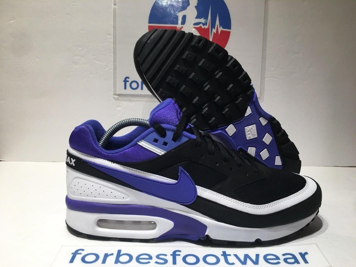 dcd0ca96defb9 Zapatillas Para Hombre Nike Air Max Bw Og - S  795